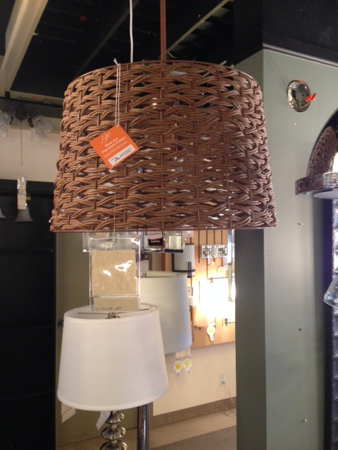 New Lighting Trends At Robinson