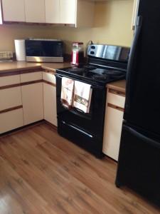 Winnipeg interior designer