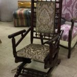 Sourcing upholstery